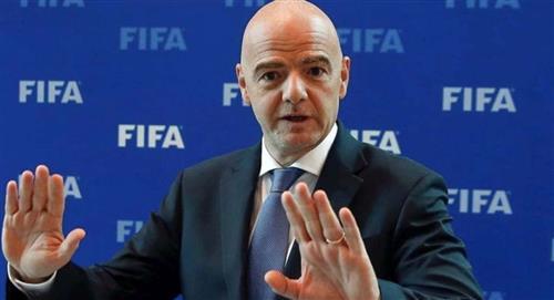 FIFA se pronuncia por el el Brasil vs Argentina