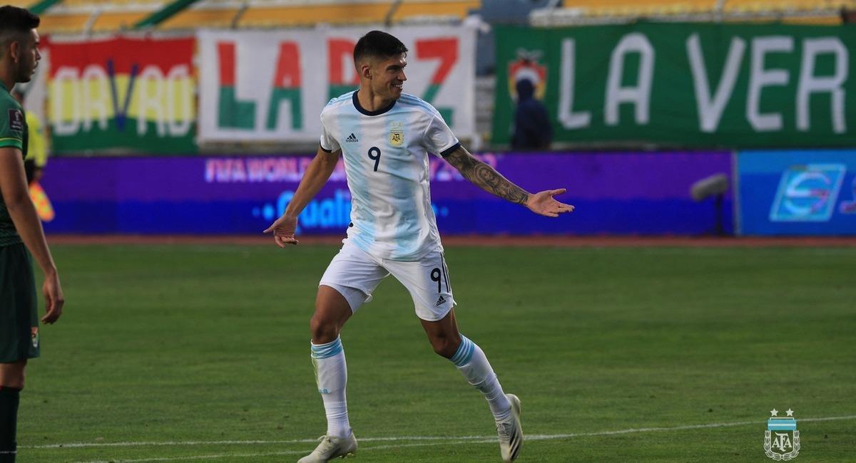 Argentina recibirá a Bolivia. Foto: AFA