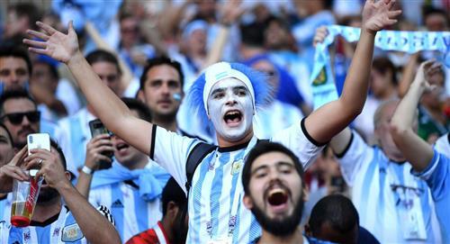 Argentina vs Bolivia: regresan los hinchas tras 18 meses