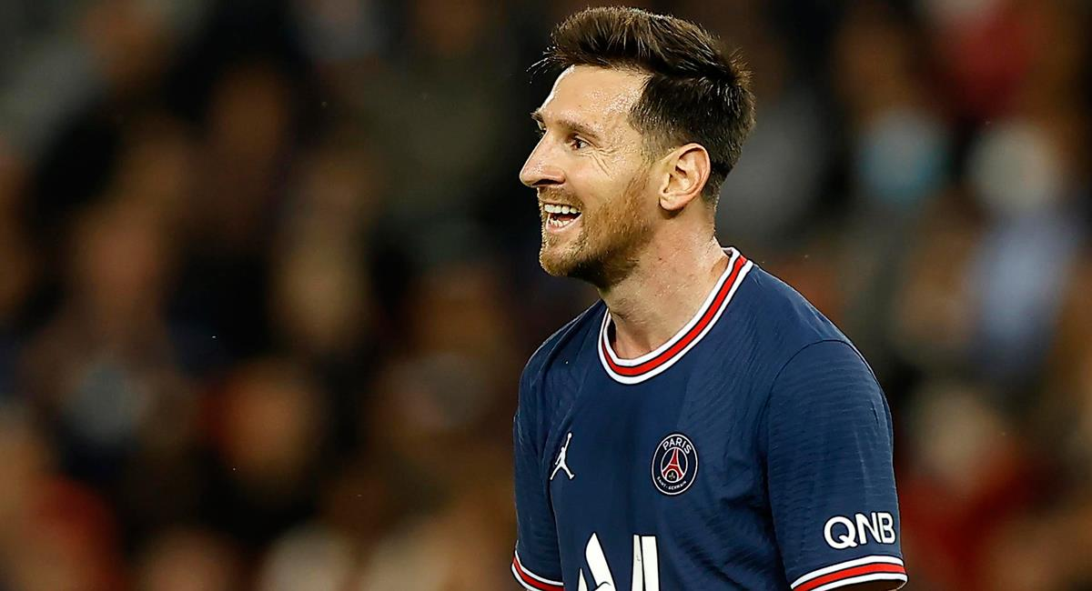 Lionel Messi continúa lesionado a su rodilla izquierda. Foto: EFE
