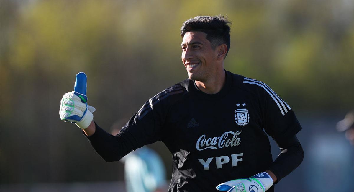 Argentina vs Paraguay: Canales del partido. Foto: Twitter @Argentina