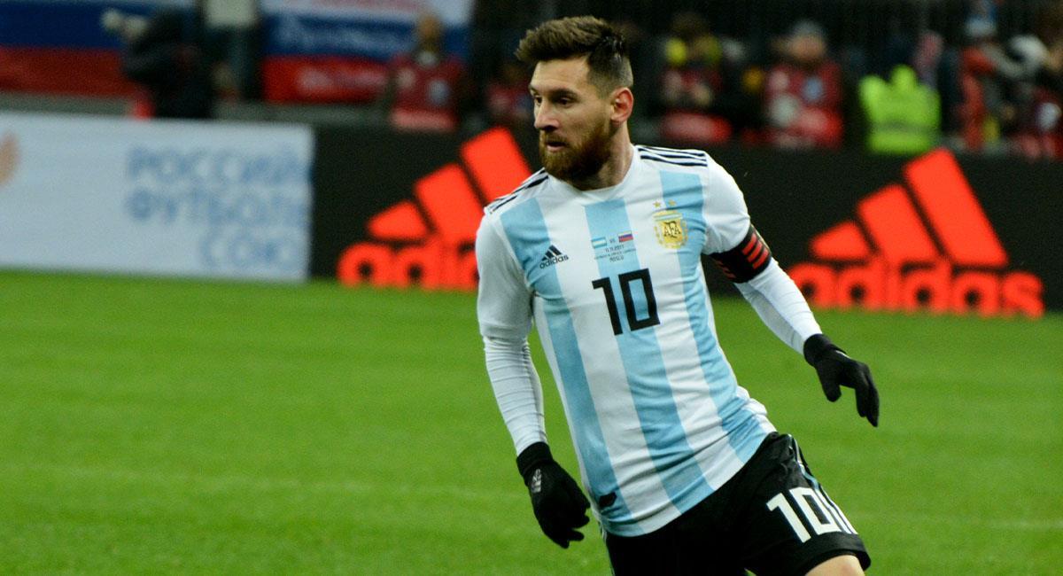 Argentina vs Uruguay: Entradas agotadas. Foto: Shutterstock