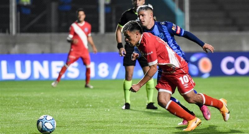 El Bicho avanzó a semis de la Copa Argentina