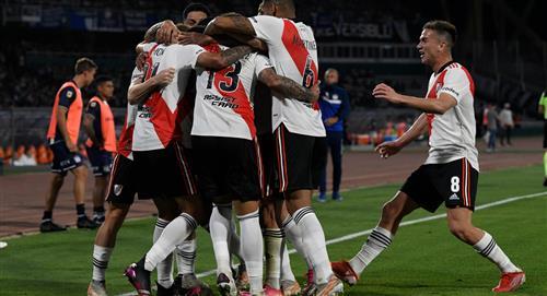Liga Profesional: resultados y tabla de posiciones de la fecha 18