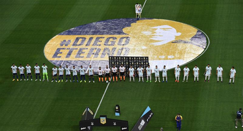 Boca y Barcelona jugarán la Copa Maradona