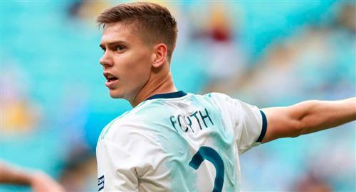 Foyth será baja en Argentina para los partidos ante Uruguay y Brasil por las Eliminatorias Qatar 2022